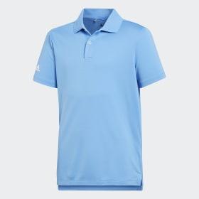 Performance Polo Shirt