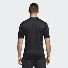 All Blacks hjemmebanetrøje