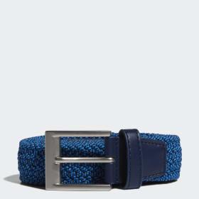 Braided Stretch Belt