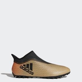 X Tango 17+ Purespeed Turf Boots