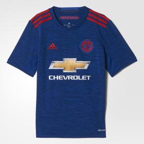 Camiseta segunda equipación Manchester United FC