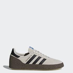 Montreal '76 Schoenen