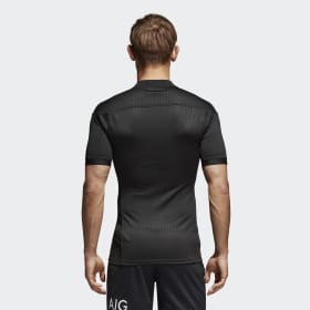 All Blacks Performance Heimtrikot