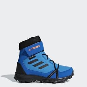 Chaussure TERREX Snow CF CP CW