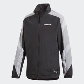 EQT Wind Jacket