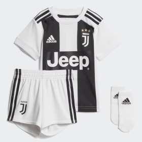 Infant Kit Home Juventus