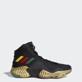 Pro Bounce 18 Embiid Schuh