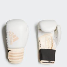 Hybrid 100 Dynamic Fit Bokshandschoenen