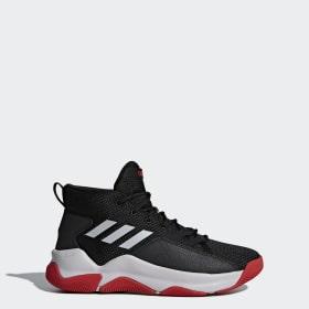 Streetfire Shoes