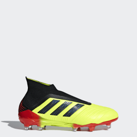Scarpe da calcio Predator 18+ Firm Ground