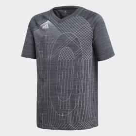 T-shirt Messi