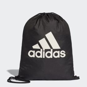 Performance Logo Gym Bag