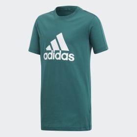 Camiseta Essentials Logo