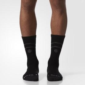 James Harden Crew Socks 1 Pair