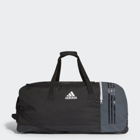 Tiro Team Bag with Wheels XL