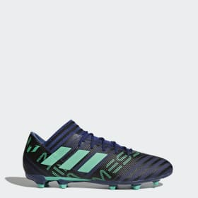 Nemeziz Messi 17.3 Firm Ground Boots