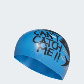 Czepek do pływania Graphic Swim Cap