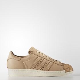 Superstar 80s sko