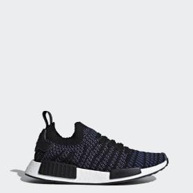 NMD_R1 STLT Primeknit Shoes