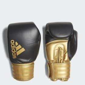 Gants de boxe Hybrid 200