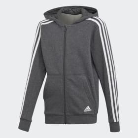 Bluza z kapturem Essentials 3-Stripes