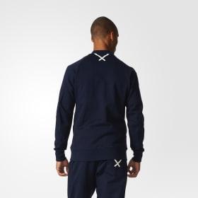 XbyO Track Jacket