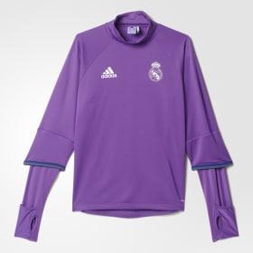 Real Madrid Trainingsoberteil
