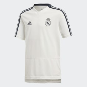 Camiseta entrenamiento Real Madrid