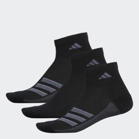 Climacool Superlite Stripe Quarter Socks