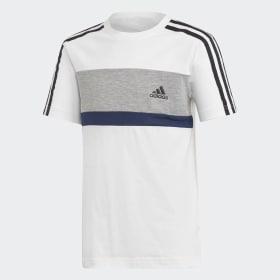 Camiseta Sport ID Fleece