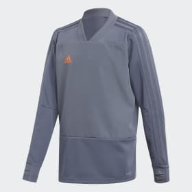 Condivo 18 Player Focus Training Top