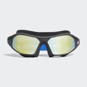 adidas persistar 180 mask mirrored svømmebriller
