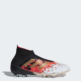 Scarpe da calcio Predator Telstar18 Firm Ground