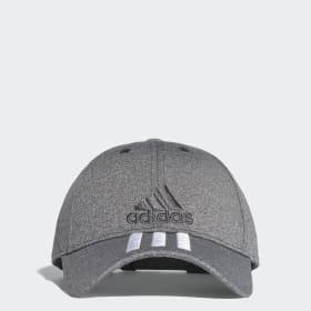Classic 3-Streifen Kappe