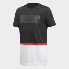 Camiseta Training Colorblocked