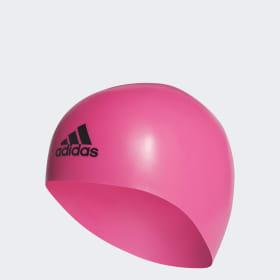 Plavecká čiapka adidas premoulded
