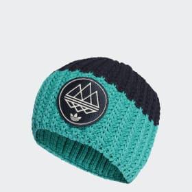 Mod Trefoil Mütze