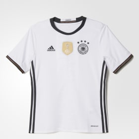 UEFA EURO 2016 Germany Home Player Jersey