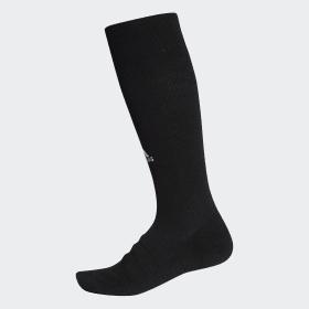Alphaskin Lightweight Cushioning Over-the-Calf Compression Socks