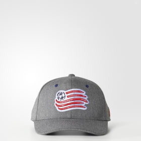 New England Revolution Structured Hat