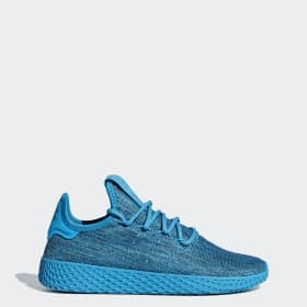 Pharrell Williams Tennis Hu Shoes