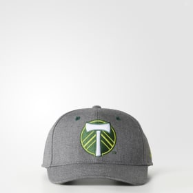 Portland Timbers Structured Hat