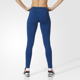 Tight long Techfit Allover Print