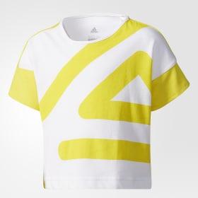 T-shirt adigirl