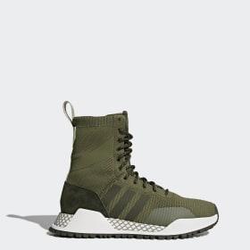 F/1.3 Primeknit Boots