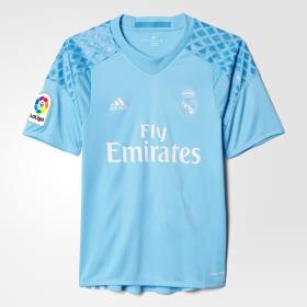 Maglia Home Goalkeeper Real Madrid
