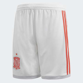Šortky Spain Away