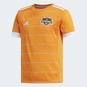 Houston Dynamo Home Replica Jersey
