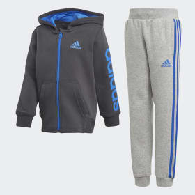 Hojo Track Suit