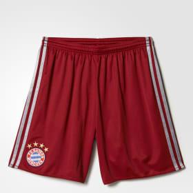 FC Bayern München UCL Short